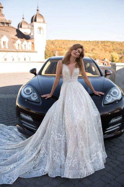 En Bridal Room Boutique podrás conseguir tu vestido de novia favorito en cualquier talla, tenemos colecciones para todos los presupuestos
