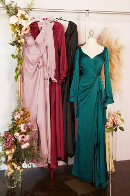 ¿Qué esperas para visitar nuestra boutique en Margarita, Venezuela y encontrar tu vestido de fiesta ideal? Evening Dress Boutique