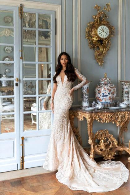 En Bridal Room Boutique tenemos la EXCLUSIVIDAD de Pollardi para Venezuela, pues queremos ofrecerte las mejores opciones para tu boda