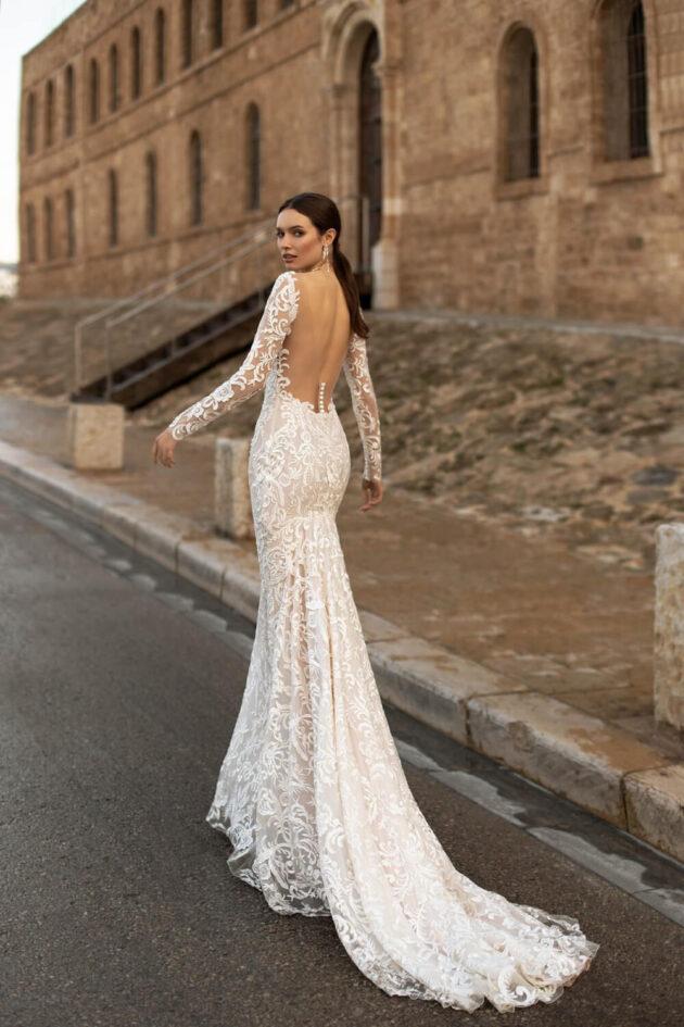 Vestido de novia: Lust