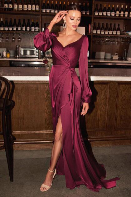 Sabemos que puede ser difícil conseguir tu look ideal, para eso estamos nosotras con nuestra amplia oferta y disponibilidad de vestidos de gala en Venezuela