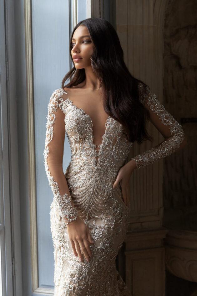 Vestido de novia: Exquisiteness