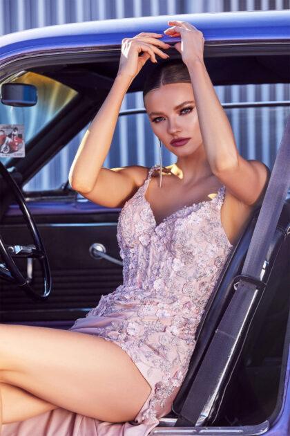 Próximamente también podrás conseguir tu vestido ideal directamente en Caracas, Distrito Capital, Venezuela con Evening Dress Boutique ¡Y al mejor precio!