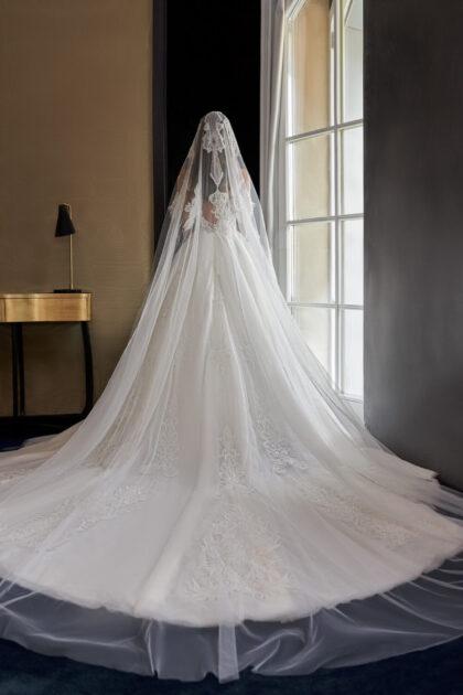 Velos de novia en Caracas, Distrito Capital, Venezuela - Bridal Room Boutique: tienda de novias
