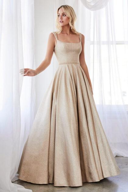 Un vestido clásico y elegante, con Evening Dress Boutique conseguirás tu vestido de fiesta ideal en Venezuela, al mejor precio