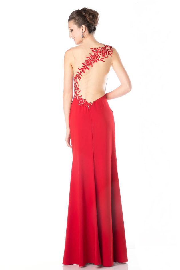 Vestido de fiesta: Eulalia
