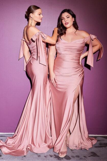 Tenemos disponibles vestidos de fiesta tallas grandes en Margarita, Venezuela: Evening Dress Boutique - Tienda de ropa para damas