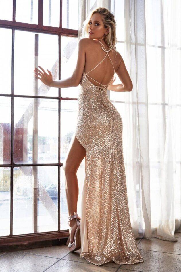Vestido de fiesta: Edén