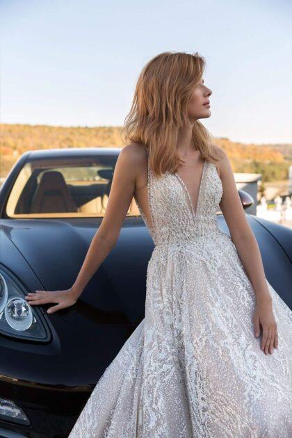 Bridal Room Boutique hace el sueño realidad de toda Bride to Be de conseguir su vestido de novia ideal en Venezuela al mejor precio, con atención 100% personalizada en todo momento
