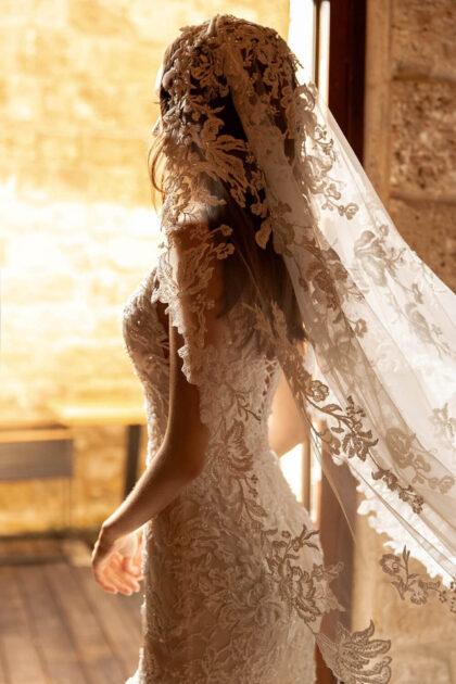 Hermosos velos de novia en Venezuela, mejores precios de velos nupciales en Margarita y Caracas