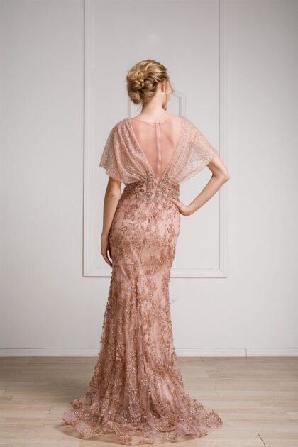Vestidos para invitadas de bodas en Venezuela - Evening Dress Boutique - Mother of the bride dress isla Margarita