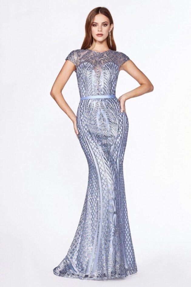 Vestido de fiesta: Lorraine