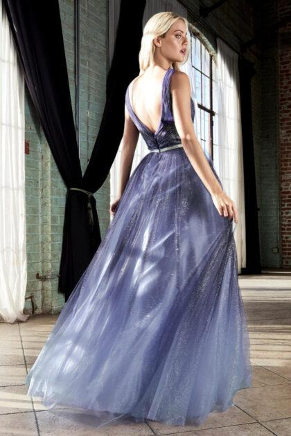 Vestidos ombré elegantes en Venezuela - Evening Dress Boutique Isla de Margarita, tienda de vestidos de gala