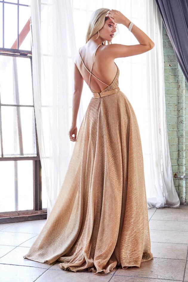 Vestido de fiesta: Serena