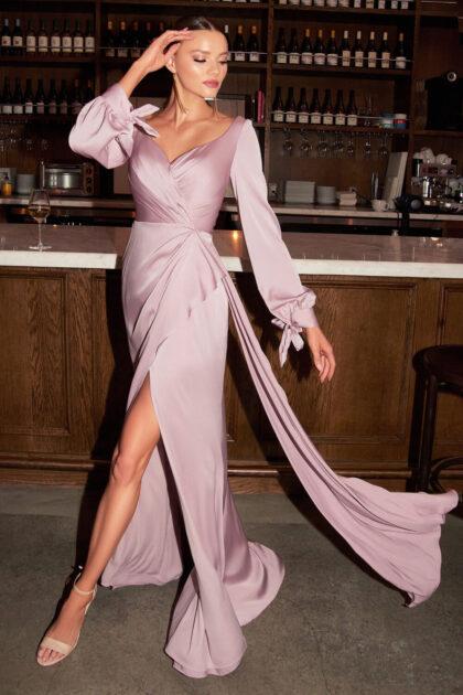 Las que buscan la mejor calidad y precio para sus vestidos de fiesta en Venezuela, prefieren Evening Dress Boutique