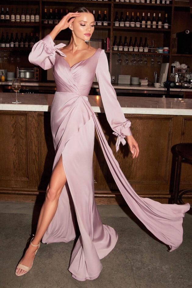 Vestido de fiesta: Sharon
