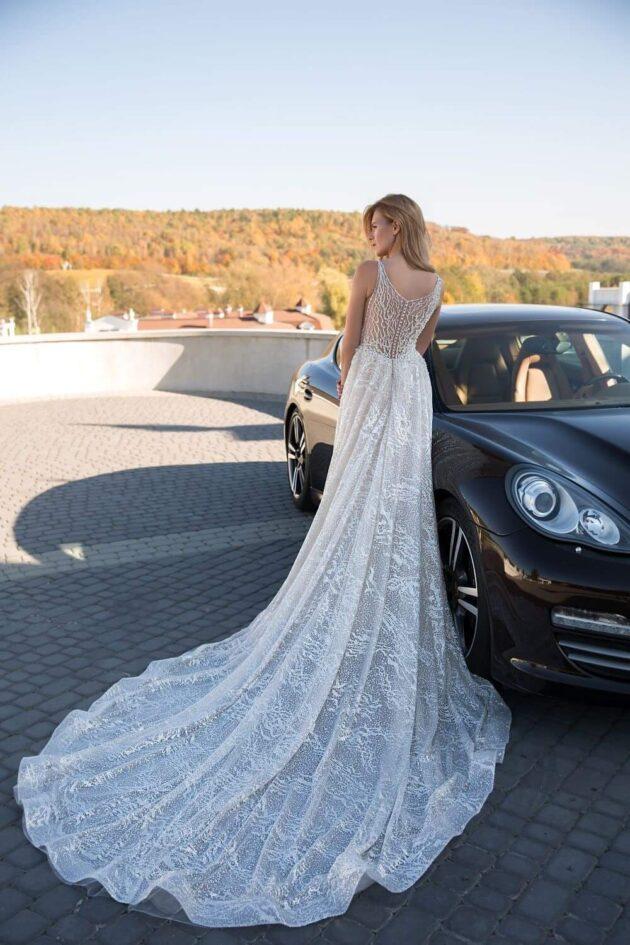Vestido de novia: Autumn