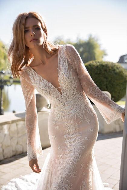 Somos la tienda de novias más reconocida en Venezuela por tener el más amplio catálogo de vestidos, para todos los presupuestos y estilos. Desde los más económicos hasta lo más lujosos