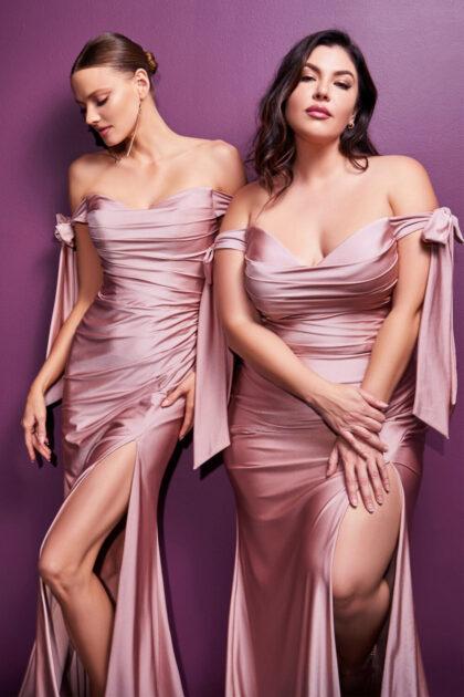 Tenemos disponibles vestidos de fiesta tallas grandes en Caracas, Venezuela: Evening Dress Boutique - Tienda de ropa para damas