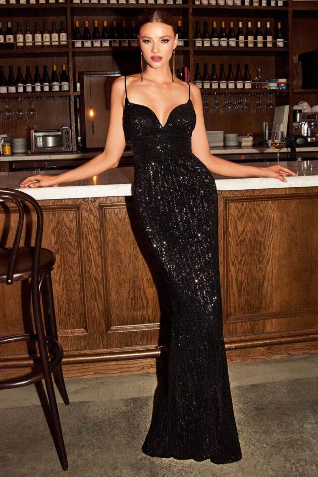 Vestido de fiesta: Kalyna
