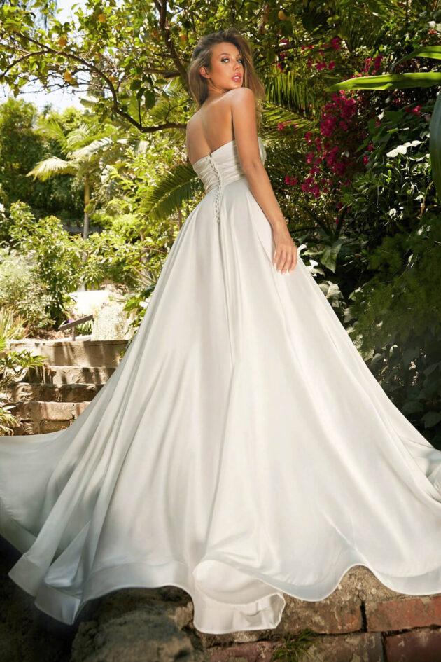 Vestido de novia: Maeve