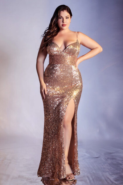 Evening Dress Boutique trae para ti en exclusiva la más amplia colección de vestidos de fiesta, tenemos tallas grandes, plus size, desde XL hasta 5XL