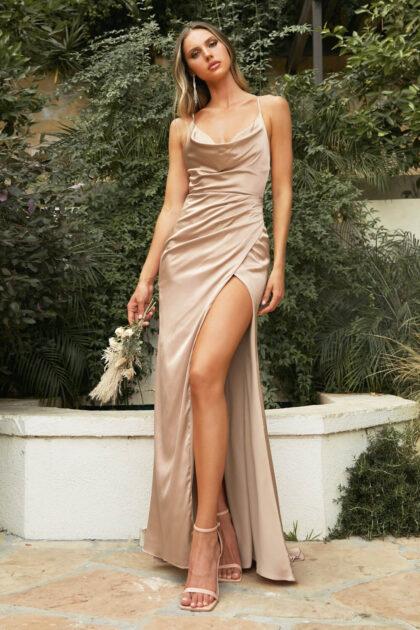 Evening Dress Boutique se destaca por ofrecer solo lo mejor en vestidos de fiesta en Venezuela - Reconocidas por ser las mejores en vestidos de gala
