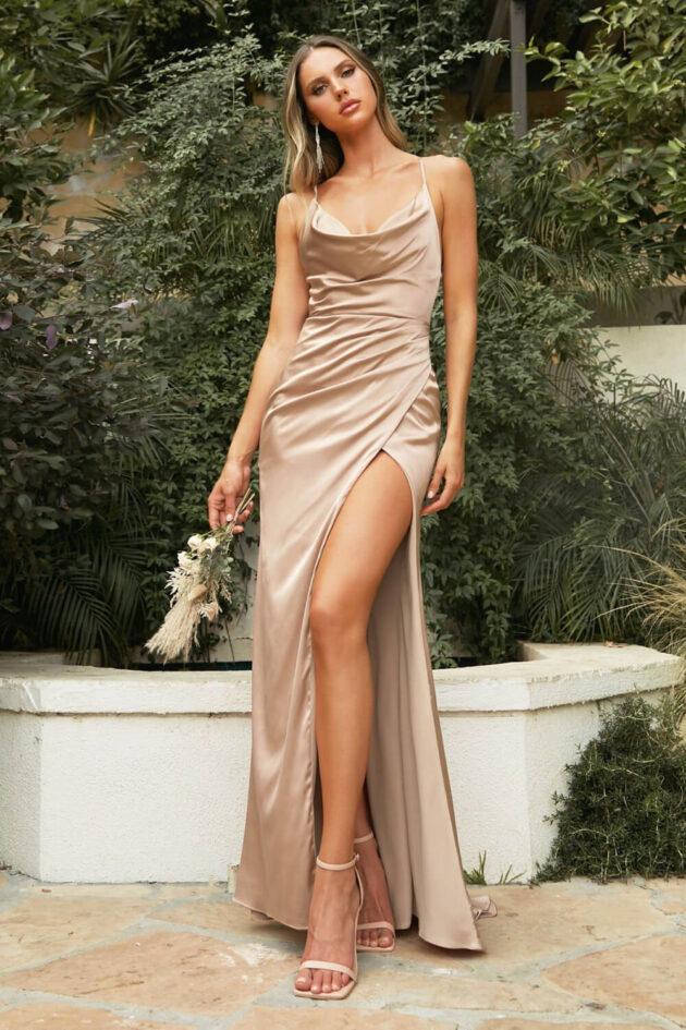 Vestido de fiesta: Astrid
