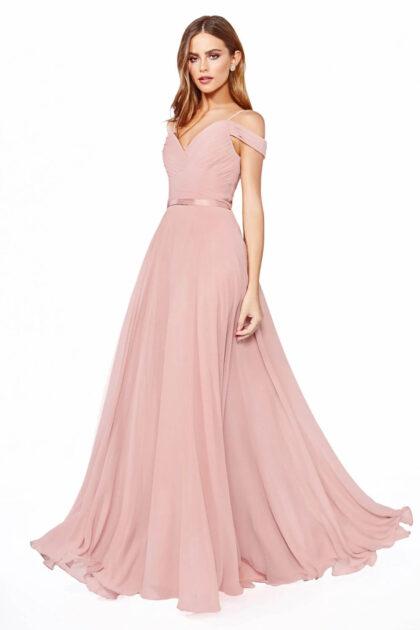 Quedarás enamorada al ver nuestra nueva colección de vestidos de fiesta de finales de 2021 - Consíguelos con Evening Dress Boutique Venezuela