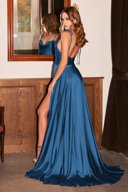 Evening Dress Boutique te ofrece el más amplio y exclusivo catálogo de vestidos de fiesta en Caracas