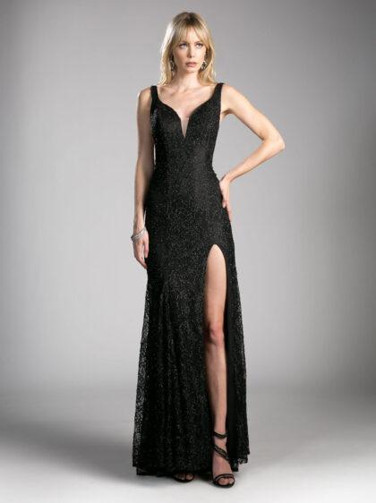 Mejores precios de vestidos de fiesta negros elegantes en Caracas y Margarita, Venezuela: Evening Dress Boutique - Vestidos de gala y trajes de noche