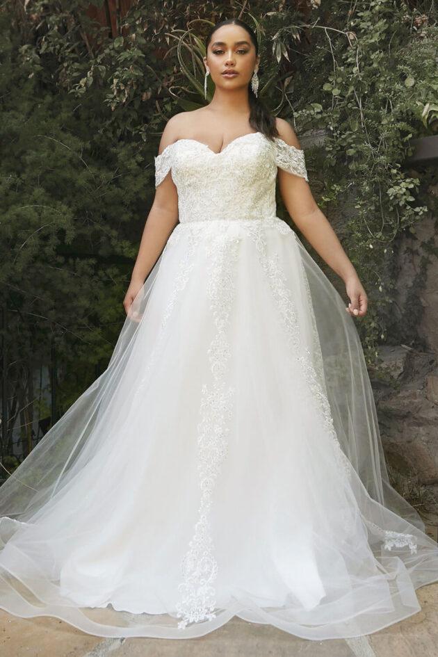Vestido de novia: Lilith