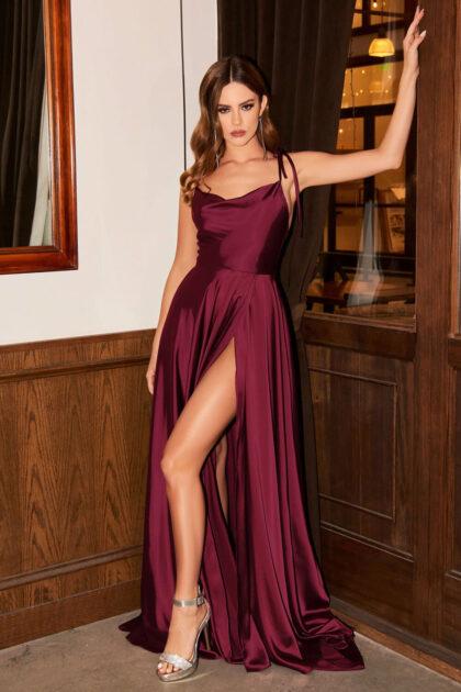 ¿Buscas vestidos de fiestas elegantes en Caracas? Consíguelos al mejor precio con Evening Dress Boutique