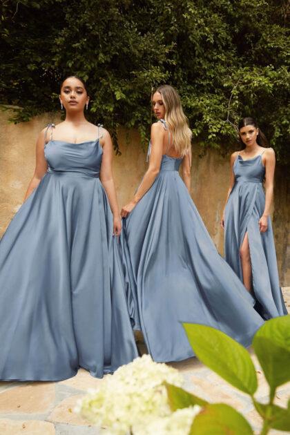 ¿Buscas vestidos de fiestas elegantes en Lecherías? Consíguelos al mejor precio con Evening Dress Boutique