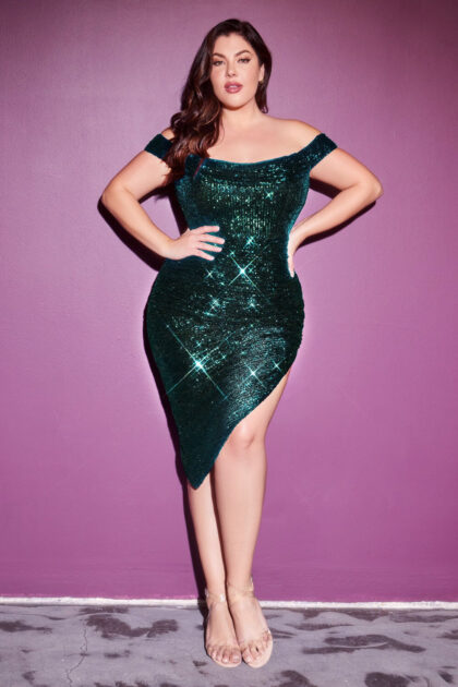 Ahora puedes ordenar tu vestido ideal en la talla de tu preferencia, incluyendo tallas grandes para gorditas, plus size hasta la 5XL