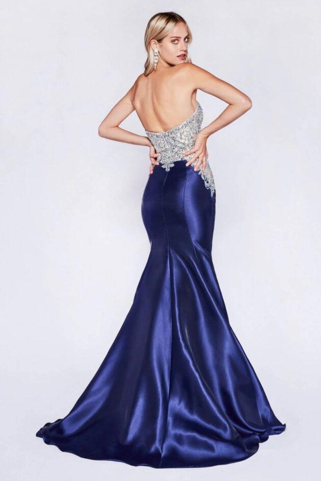 Vestido de fiesta: Ingemar