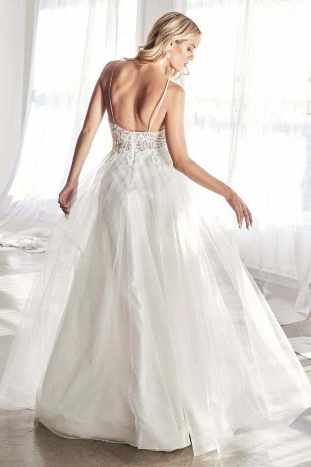 Vestido de novia: Juniper