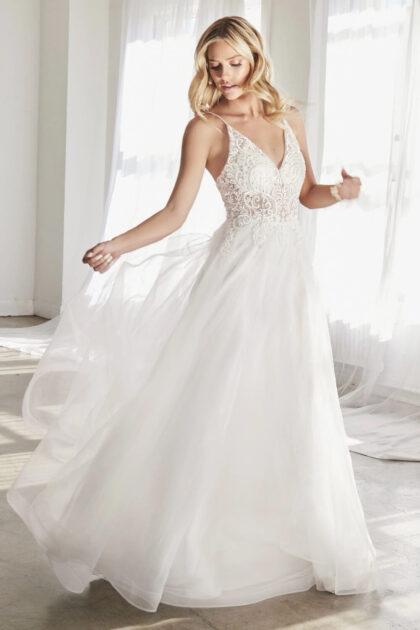 Vestidos de novia sencillos en Venezuela - Mejores precios actualizados 2021 - Bridal Room Boutique, tu tienda de novias