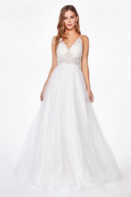 Vestidos de novia sencillos y económicos en Margarita, Venezuela - Precios 2021 Bridal Room Boutique, la mejor tienda de novias