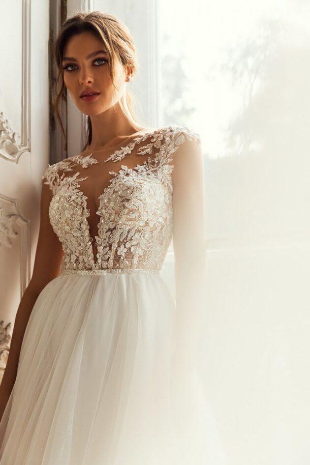 Vestido de novia: Genevieve