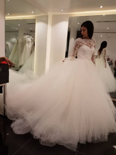 Buscando y eligiendo los mejores estilos y diseños de vestidos de novia para mi boda en boda en Venezuela - Bridal Room Boutique Margarita y Caracas