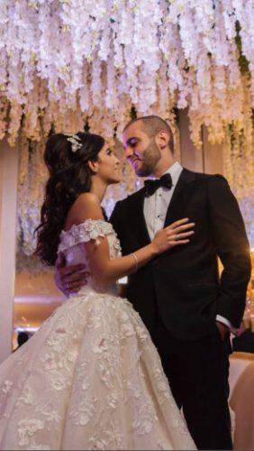 Una boda perfecta, luciendo majestuosa con mi vestido de novia en Venezuela - Bridal Room Boutique hace realidad los sueños de las novias de tener su vestido ideal y lucir maravillosas el día de su boda